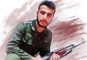 شعر سرباز شهید ناجا برای امام خامنهای + فیلم
