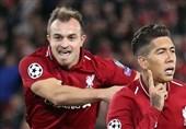 فوتبال جهان| شکیری از اردوی تیم ملی سوئیس کنار گذاشته شد
