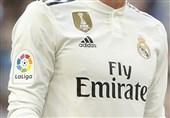 کمپین باشگاه رئال مادرید علیه کرونا + عکس