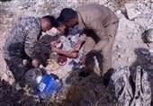 کشف 4 تونل و دستگیری 11 داعشی در عراق