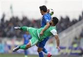 لیگ برتر فوتبال| توقف استقلال برابر ماشینسازی؛ شاگردان شفر دو امتیاز دیگر از دست دادند