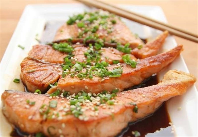 Fish-Rich Diet Beneficial for Children with Asthma