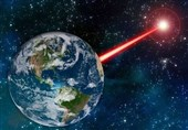 Study: Laser Technology on Earth May Be Used to Attract Alien Astronomers
