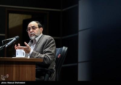 سخنرانی حسن رحیمپور ازغدی در دانشگاه علامه طباطبایی