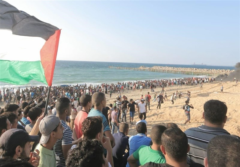 غداً .. انطلاق الحراک البحری الـ 16 لکسر حصار الاحتلال