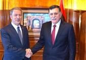 ماموریت وزیر دفاع ترکیه در لیبی؛ کابینه تونس تعدیل شد
