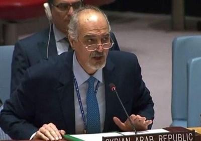 الجعفری: إدلب أرض سوریة ولیست أرضاً ترکیة