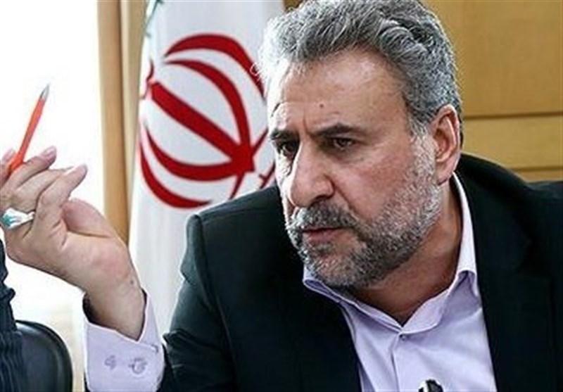 Iran Daily Oil Sales Never to Fall Below A Million Barrels: MP