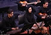 ارکستر ملی «شب موسیقی آذربایجان» برگزار میکند
