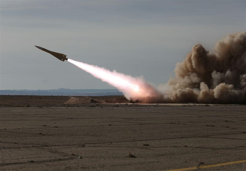 More Iranian Air Defense Systems Brought into Service in Drill