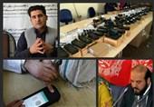 گزارش تسنیم| «بیومتریک» از شفافیت تا ابزاری برای سازماندهی بهتر تقلب در انتخابات افغانستان
