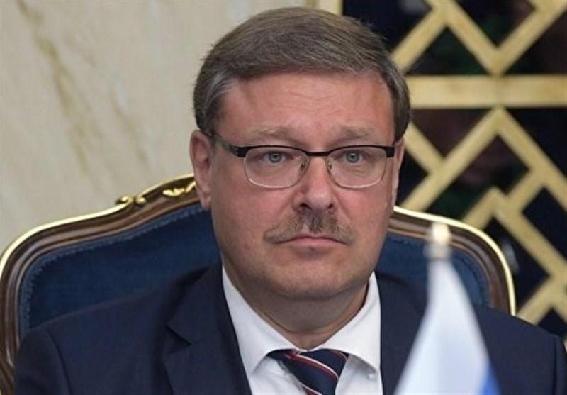 سناتور روس: حضور نظامی آمریکا در منطقه تنها عامل بیثباتی است