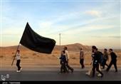 «سیاهدستان روسپید»؛ دلنوشتههای یک خادم زائران در جوار حرم رضوی