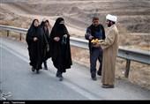 روایت راوی دفاع مقدس از خدمترسانی به زائران در مشهدالرضا(ع)+فیلم