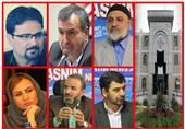 انتخاب شهردار اراک باید با معیارهای تخصصی و به دور از نگاه سیاسی باشد