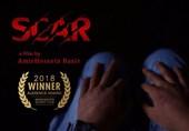 جایزه بهترین فیلم از نگاه تماشاگران در پنجمین دوره جشنواره فیلم منچستر به «زخم» رسید