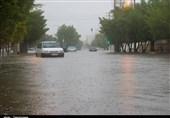 هواشناسی لرستان نسبت به آبگرفتگی معابر عمومی و سیلابی شدن مسیلها هشدار داد