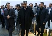 وزیر راه و شهرسازی آماده بودن ایستگاه قطار ارومیه را تایید کرد