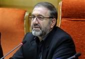 اخبار اربعین 98| توصیه معاون وزیر کشور برای بازگشت زائران از مرز خسروی به ایران / اعزام اتوبوس از ایران به عراق