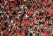 Persepolis Can Write Its Name into History Books: AFC
