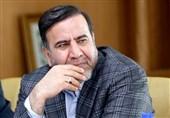 """رئیس """"مرکز"""" مدیریت حملونقل و سوخت منصوب شد"""
