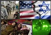 گزارش تسنیم| گمانهزنیها درباره حضور نظامیان اسرائیلی در عملیاتهای آمریکا در افغانستان