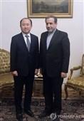 کره جنوبی ایران را در جریان جزئیات معافیت تحریمی آمریکا قرار داد