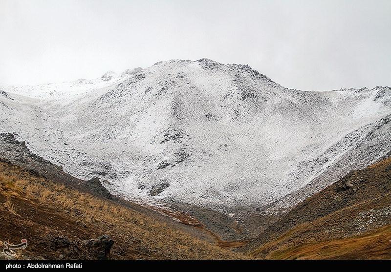 پیش بینی باران و برف در 23 استان/ هوا 8 درجه سرد میشود