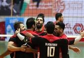 لیگ برتر والیبال| پیروزی مشهدیها در سیرجان/ پیکان به راحتی سایپا را شکست داد