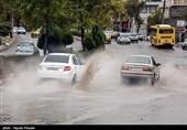 آخرین وضعیت بارشهای ایران / بارشهای تمام حوضههای آبریز مثبت شد+جدول