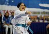 کاراته قهرمانی جهان| صادقی، دومین حذف شده ایران