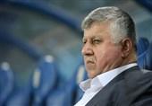 مسعود: فدراسیون فوتبال عراق در ماجرای محرومیت از میزبانی سهلانگاری کرد