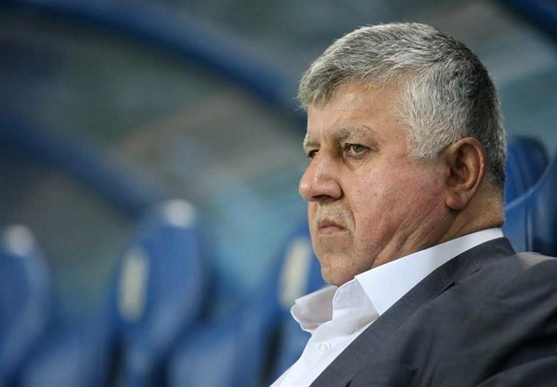 دورخیز عراق برای کسب کرسی در کمیته اجرایی کنفدراسیون فوتبال آسیا