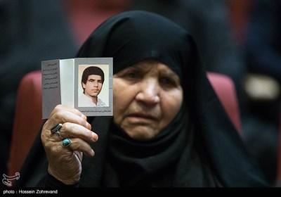 یادواره هزار و 500 شهید فرماندهی نیروی انتظامی تهران بزرگ