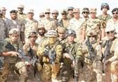 """جزئیات برگزاری مانور """"سپر عرب – 1 """" در مصر"""