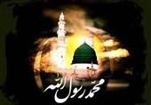 تجمع لبیک یا رسول الله(ص) در سمنان برپا میشود