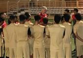 کوزیان: شنیدههای من از تیم ملی فوتبال یمن مثبت است