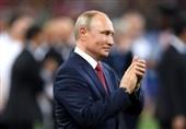 روسیه: آمریکا درصدد تضعیف موقعیت پوتین است/ بلومبرگ باید عذرخواهی کند