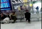 120 زائر پاکستانی در فرودگاه بغداد اسیر بیکفایتی کاروانسالار شدند
