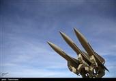 ایرانی مسلح افواج کے ایئر ڈیفنس مشقوں کی تصویری جھلکیاں