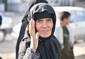 پیادهروی زائران رضوی| برپایی پویش «شکرانه همجواری» در مشهد؛ اصناف در کنار زائران پیاده