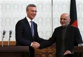 دبیرکل ناتو: خروج نیروهای ناتو از افغانستان بستگی به شرایط این کشور دارد