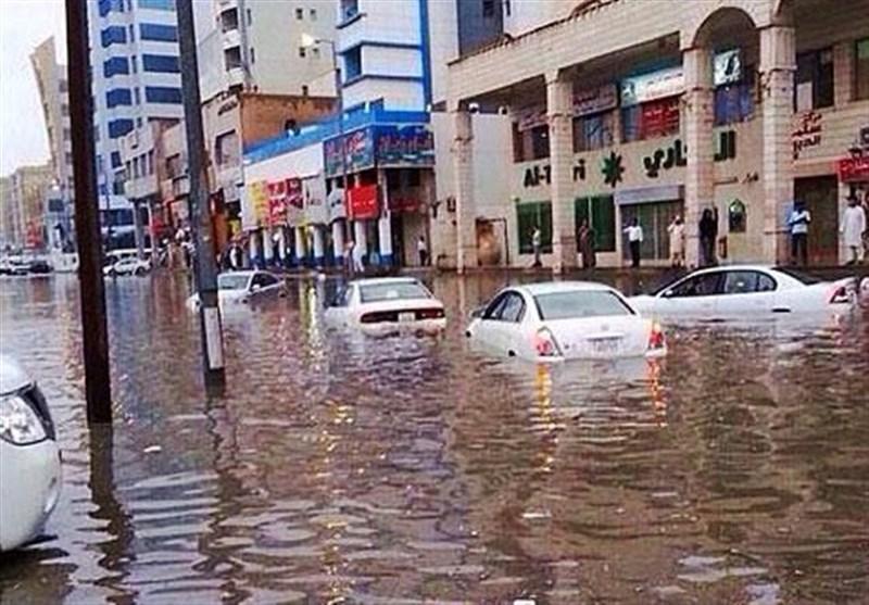 کویت میں جمعرات اور جمعہ کو بھی بارش کا امکان