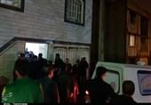 مراسم تشییع شهید «سید نورخدا موسوی» پنجشنبه در خرمآباد برگزار میشود