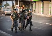 صہیونی غاصب فوج کی فائرنگ سے مزید4 فلسطینی مسلمان شہید