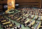 روحانی و ترامپ در یک روز در مجمع عمومی سازمان ملل سخنرانی میکنند