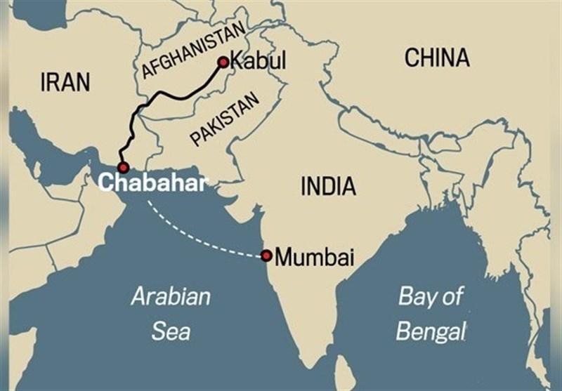 چابہار بندرگاہ اور افغانستان ریلوے لنک ایران پابندی سے باہر ہوگا، آمریکی وزیر خارجہ