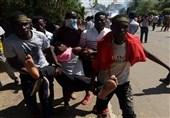 بیانیه 51 تشکل دانشجویی در محکومیت کشتار مسلمانان نیجریه