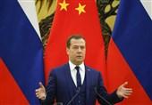 مبادلات روسیه-چین میتواند به 200 میلیارد دلار هم برسد