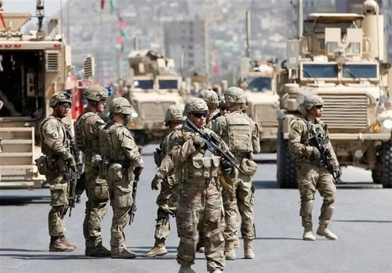 نیروهای آمریکایی از سوریه وارد عراق شدند